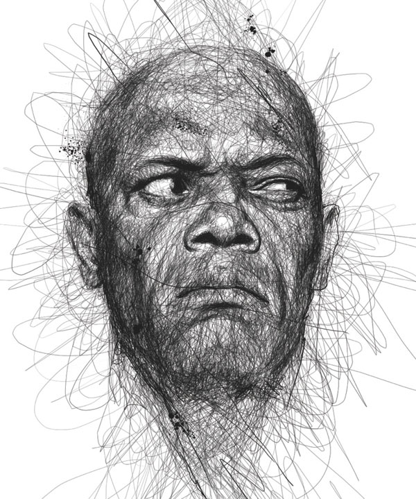 scribble portraits by vince low (6)