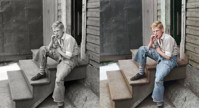 Baltimore,-1938-photo-chopshop-comparison