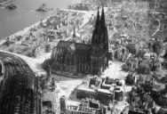 Picture of the Day: Cologne Cathedral During WWII