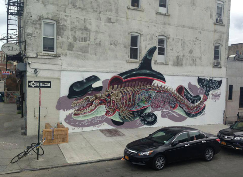 exploded view street art murals by nychos (1)