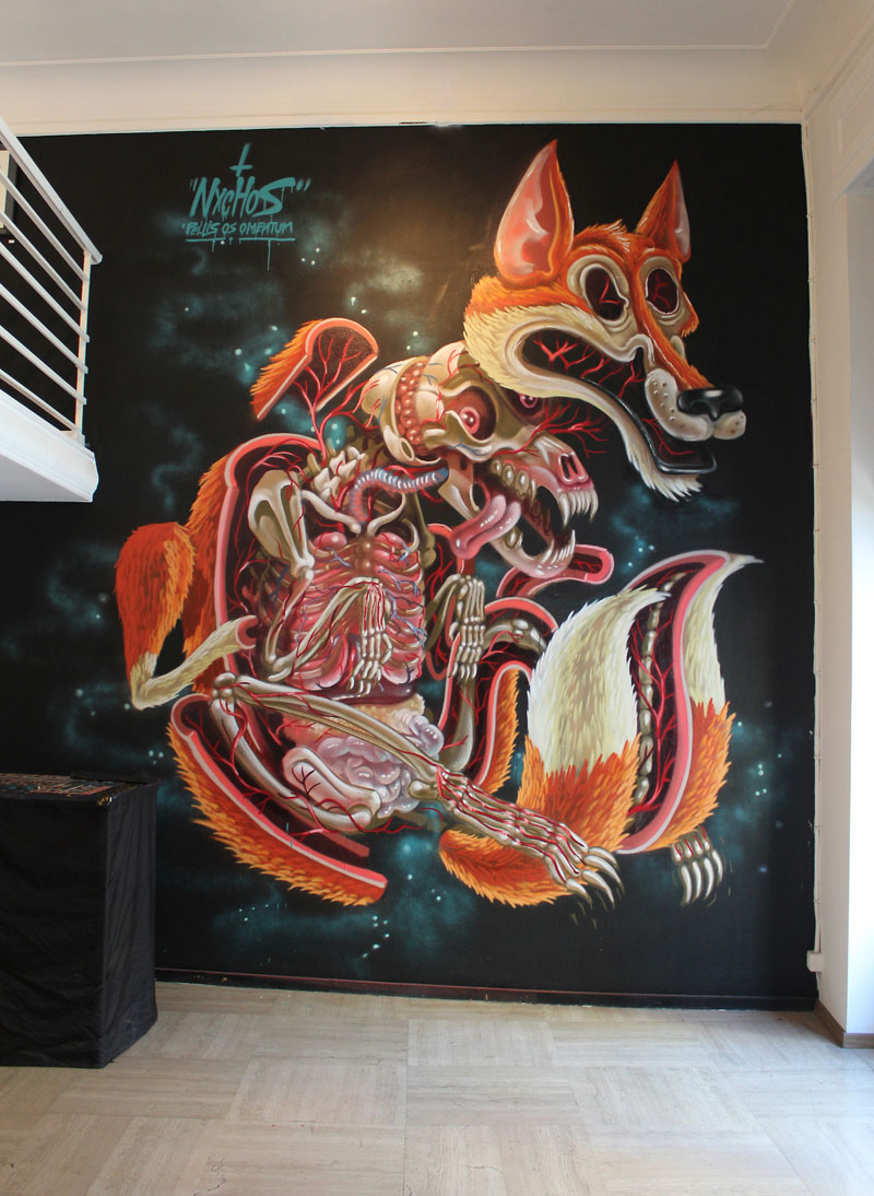 exploded view street art murals by nychos (15)