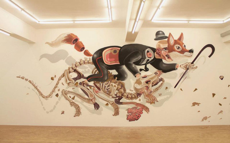 exploded view street art murals by nychos (2)