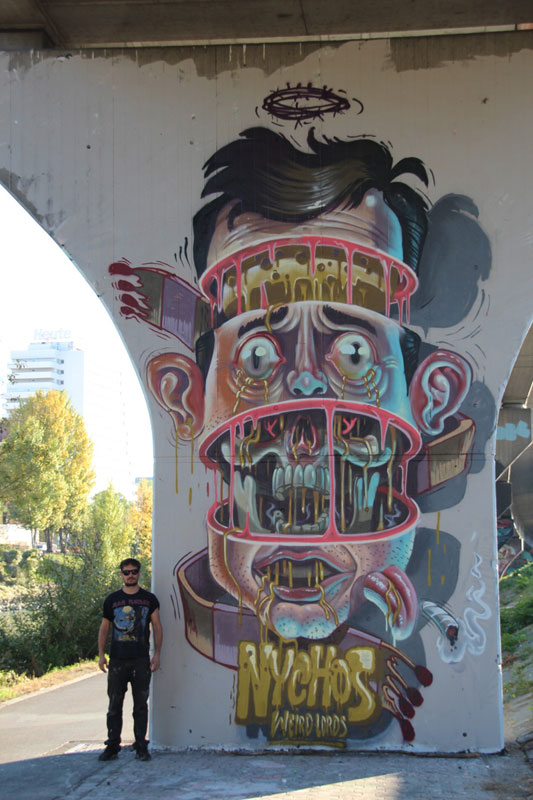 exploded view street art murals by nychos (7)