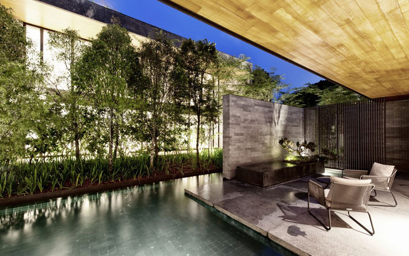 green house in the heart of the city wall house by farm singapore (12)
