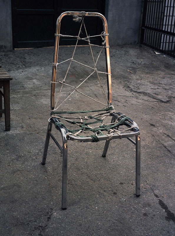 homemade chairs on the streets of china michael wolf (10)