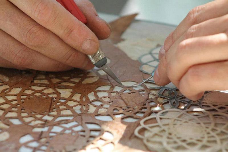 leaf cutting art lorenzo duran (2)