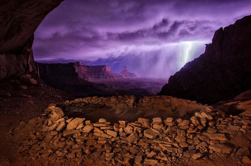 Thunderstorm-at-False-Kiva