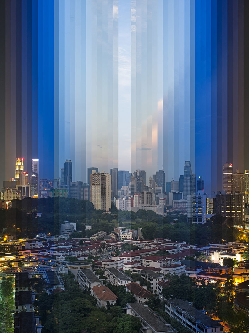 time is a dimension fong qi wei FQW images (2)