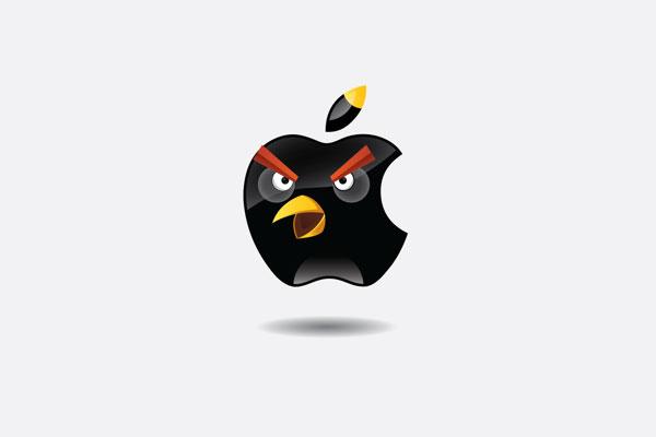 angry bird brands logos yakushev grigory (2)