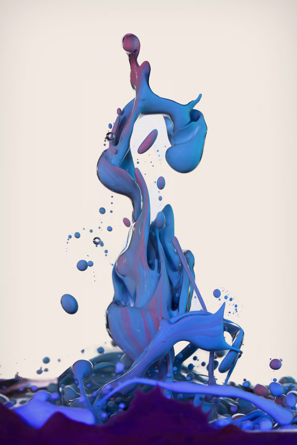 high speed photos of paint splashing into water alberto seveso (8)