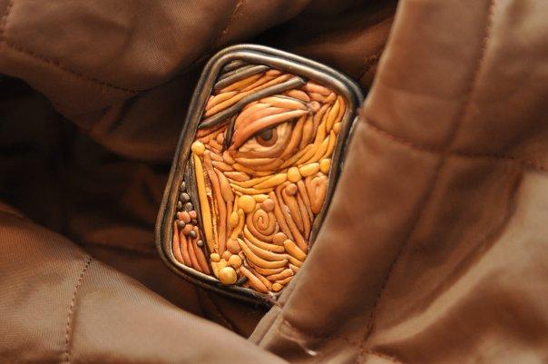 mini clay artworks on altoid tins (11)