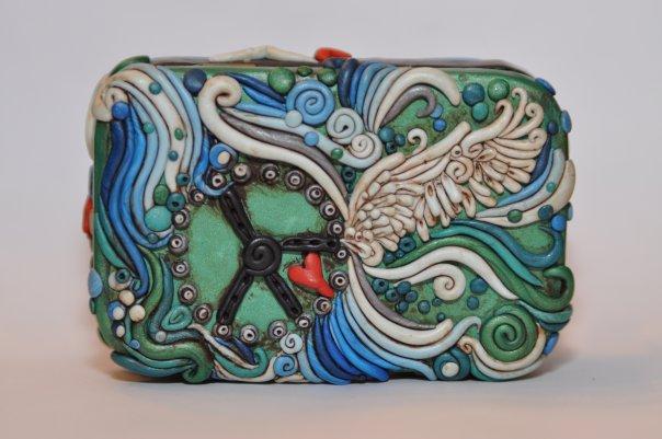 mini clay artworks on altoid tins (3)