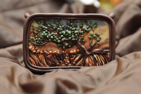 mini clay artworks on altoid tins (8)