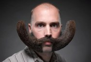 Epic Highlights from the National Beard and Mustache Championships