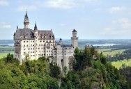 Picture of the Day: Neuschwanstein Castle