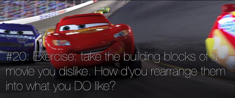 pixar's 22 rules of storytelling as image macros (21)