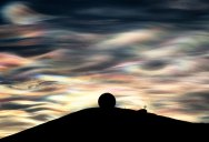Picture of the Day: Iridescent Antarctica
