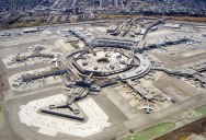 Picture of the Day: San Francisco Airport from Above