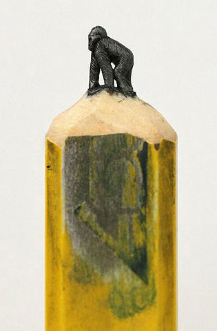 sculptures carved on the tip of a pencil diem chau (2)