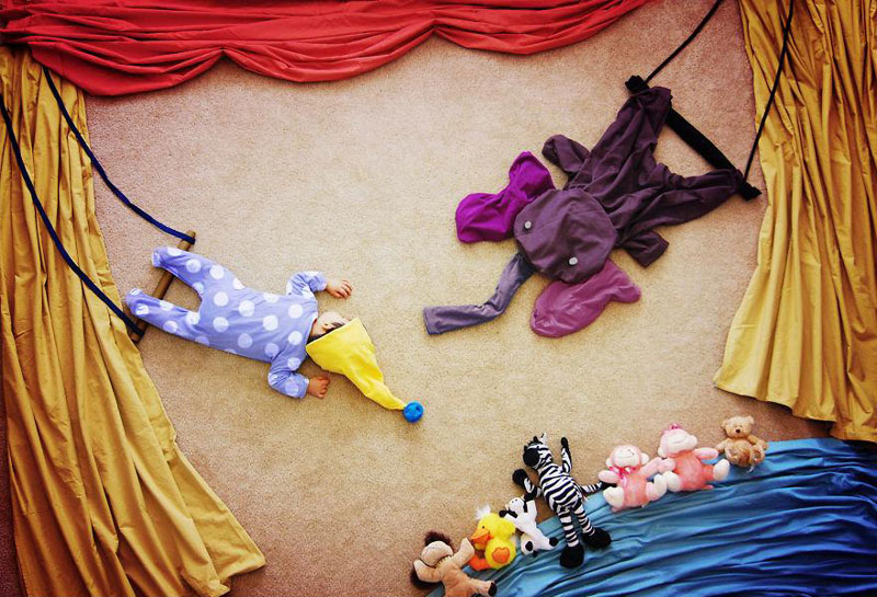 artist-queenie-liao-turns-nap-time-into-adventure-for-baby-son (5)