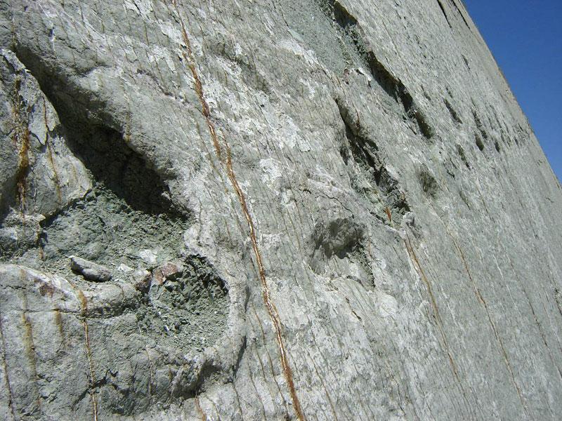 cal orko wall of dinosaur footprints sucre bolivia (4)
