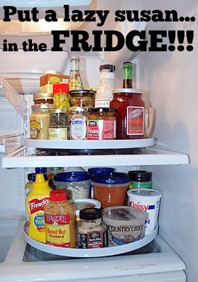 how to organize your fridge life hack 40 Clever Life Hacks to Simplify your World