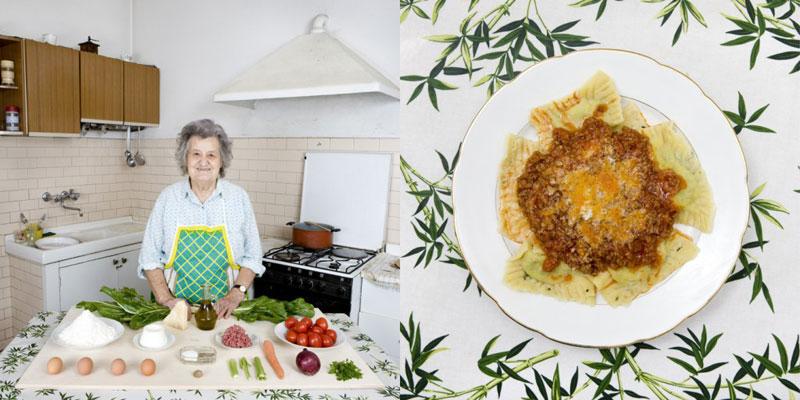 Italy-grandmothers-cook-signature-dish-portraits-gabriele-galimberti