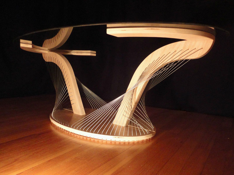 furniture held together just by tension robby cuthbert (17)