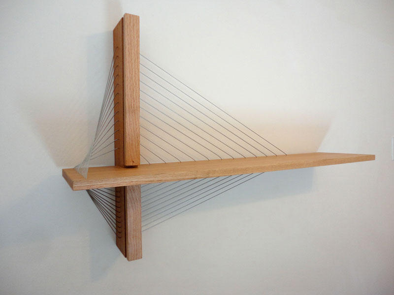 furniture held together just by tension robby cuthbert (3)