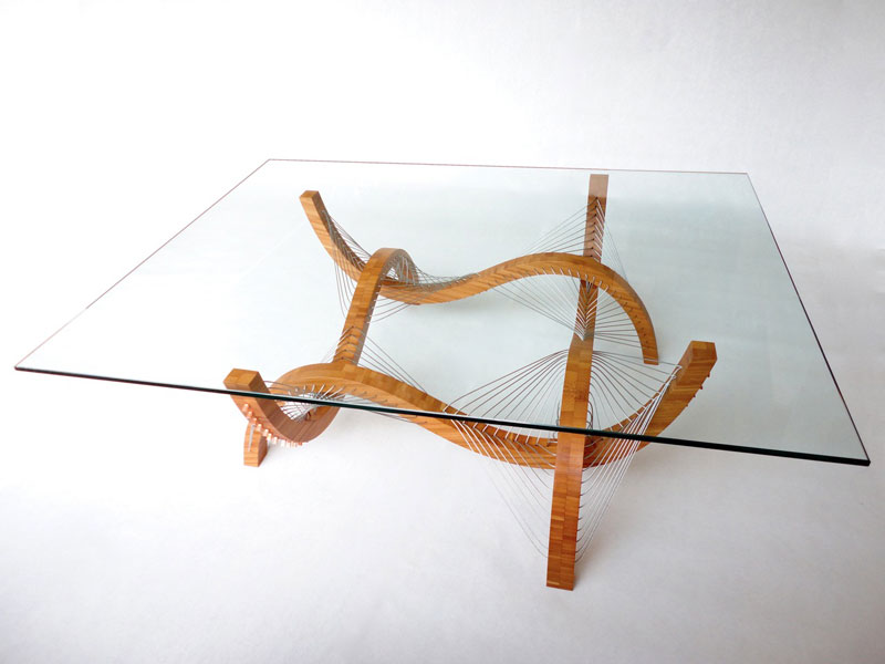 furniture held together just by tension robby cuthbert (6)