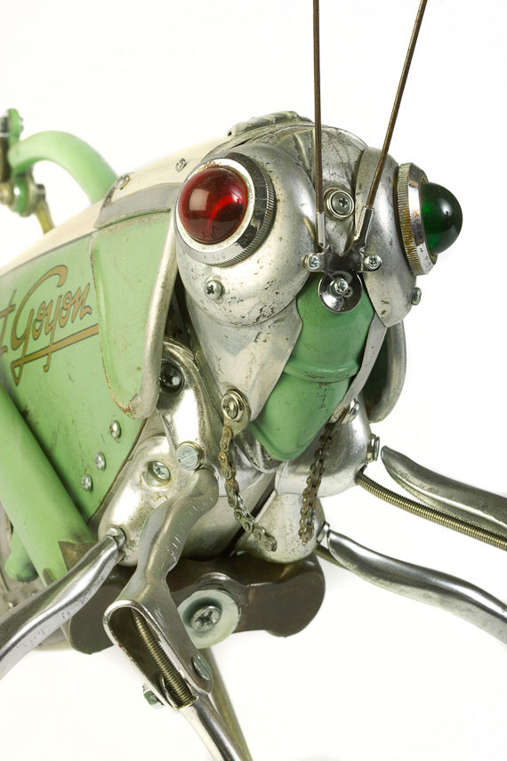 insects and animals made from scrap metal and bike parts edouard martinet (5)