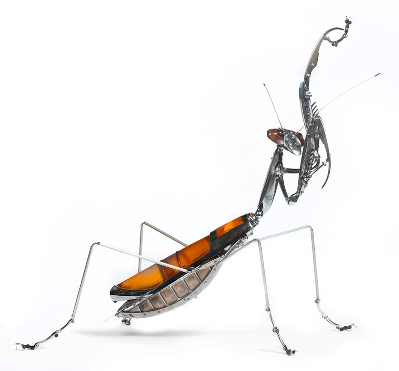 insects and animals made from scrap metal and bike parts edouard martinet (7)