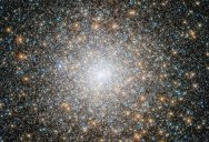Picture of the Day: This Star Cluster is 12 Billion Years Old