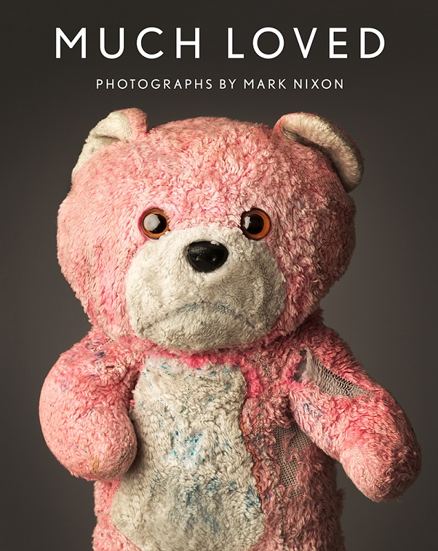 much loved teddy bears and stuffed animals mark nixon (6)