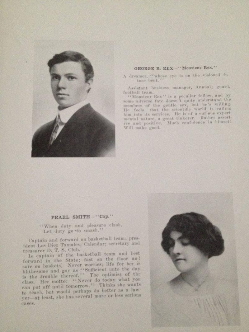 100 year old high school yearbook 1912-1913 texarkana  (12)