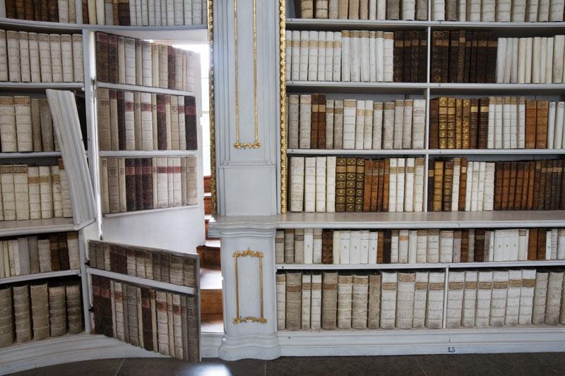 admont abbey monastery library austria (8)