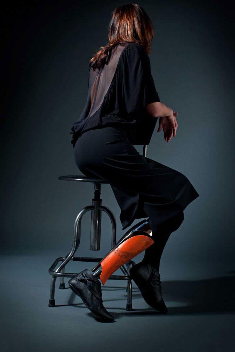 bespoke innovations custom artistic prosthetic leg designs (9)