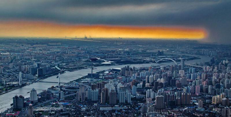 crane operator wei genshen photos of shanghai from above (6)
