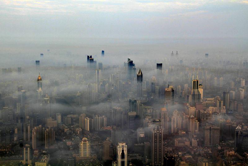 crane operator wei genshen photos of shanghai from above (8)