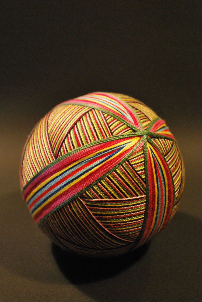 embroidered temari balls japan (7)
