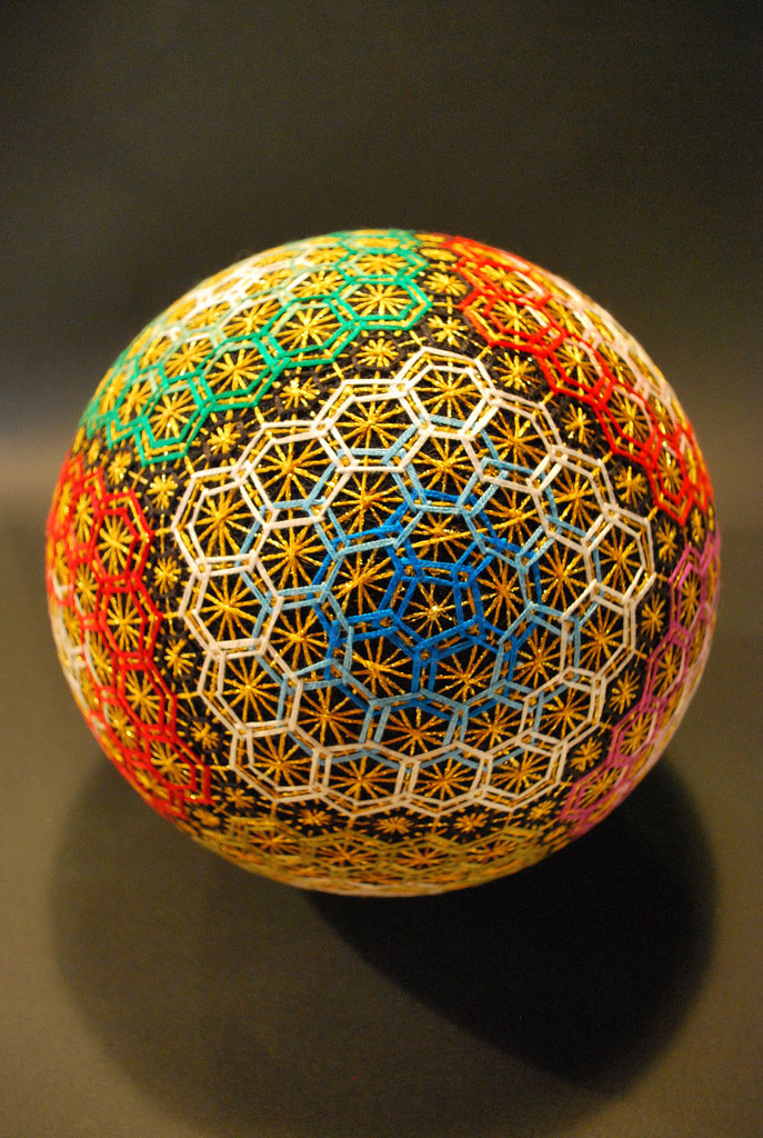 embroidered temari balls japan (9)