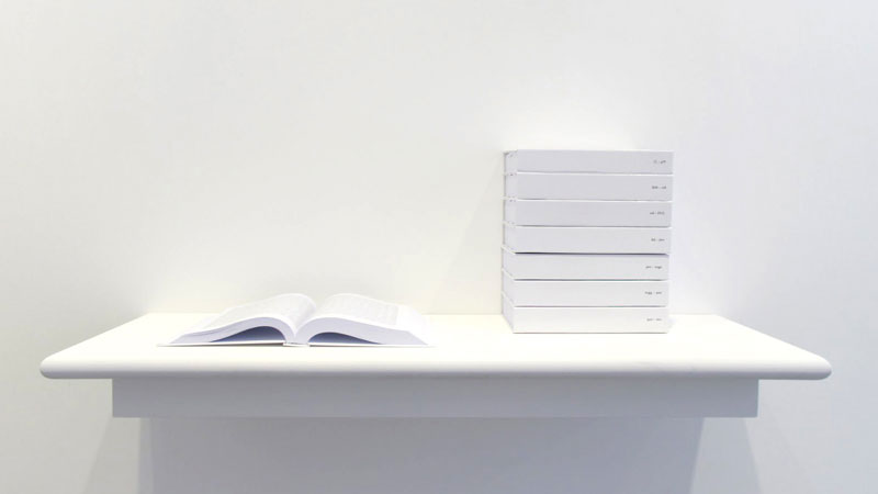 leaked linkedin passwords printed  in 8 800 page books aram bartholl (1)