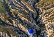 Picture of the Day: Meskendir Valley, Cappadocia