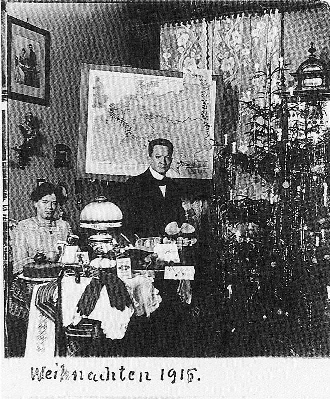 Wagner-1915-vintage-christmas-card-portraits