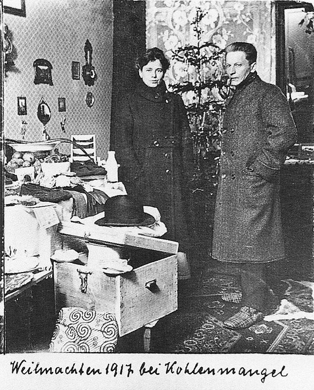 Wagner-1917-vintage-christmas-card-portraits