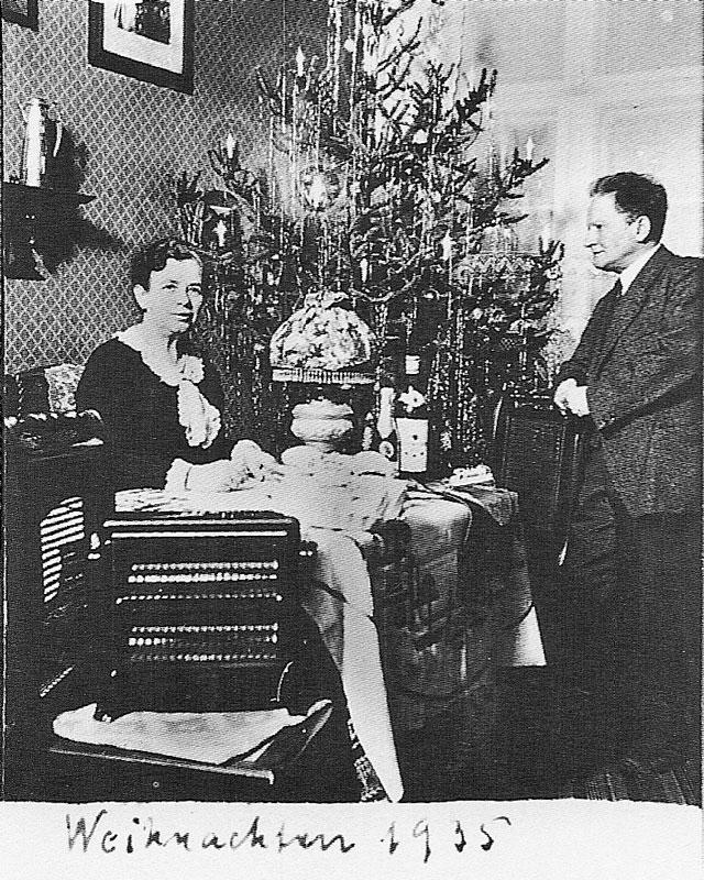 Wagner-1935-vintage-christmas-card-portraits