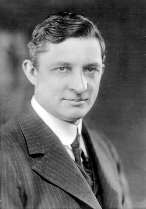willis carrier inventor of air conditioning These 10 People Made the World a Better Place. More People Should Know their Names