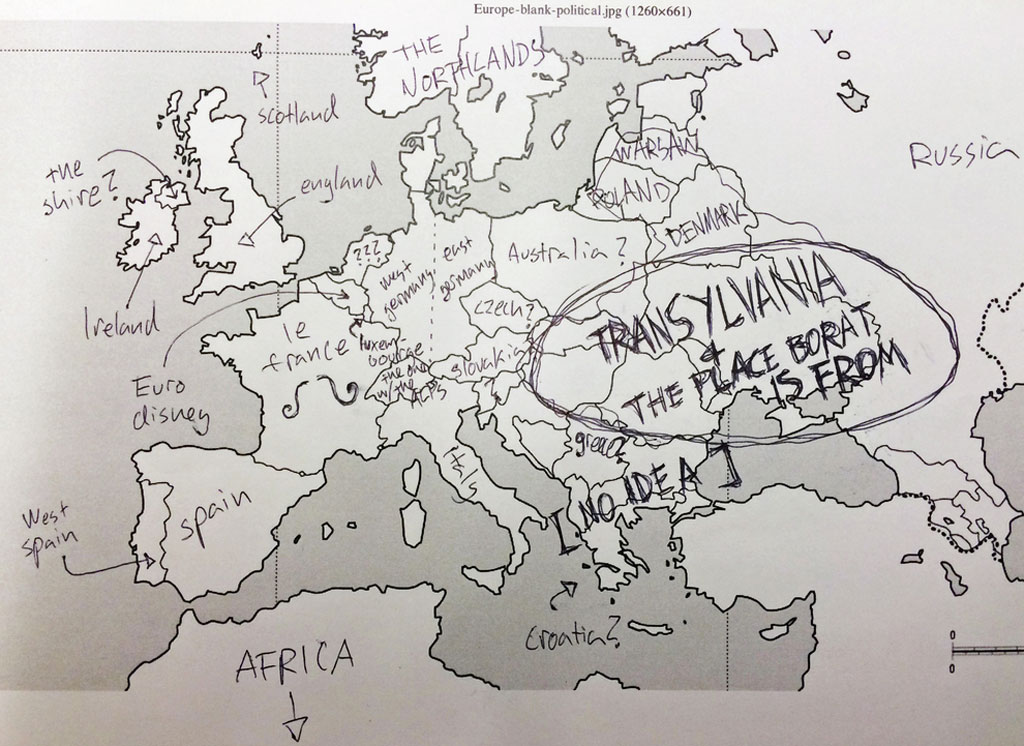 american students asked to label a map of europe (14)