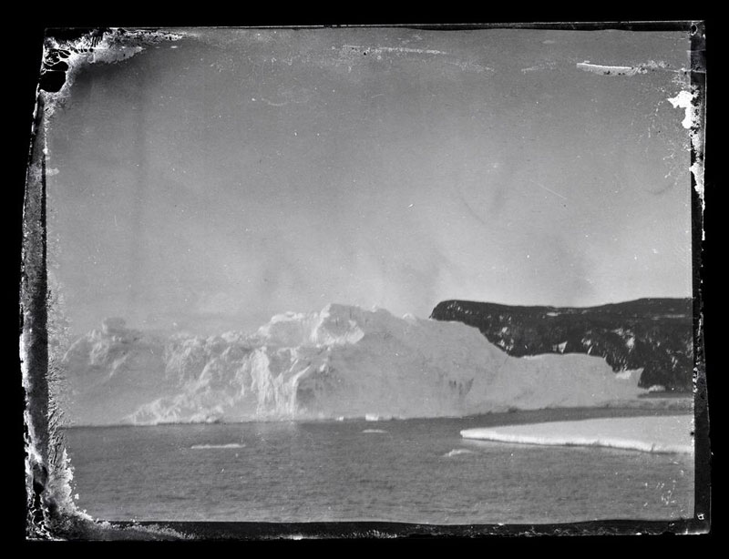 century old photos from antarctic expedition found by new zealand antarctic heritage trust (2)