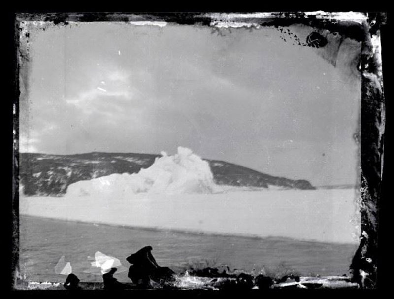 century old photos from antarctic expedition found by new zealand antarctic heritage trust (3)